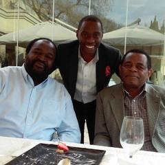 Zimbabwe's Vice President Mnangagwa Q & A (Mr T. Mpasiri) Rule Of Law