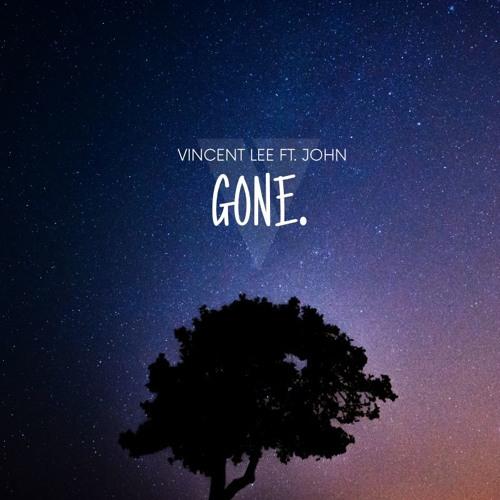 Vincent Lee Ft. John - Gone.