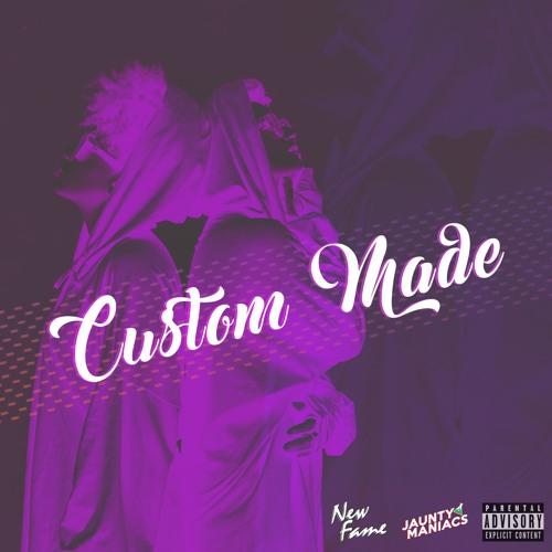 Custom Made - Produced by BeeBB of Jaunty Maniacs