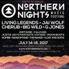 Northern Nights 2017