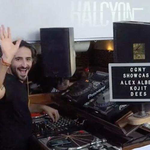 DJ Set @ Halcyon 4/28/17