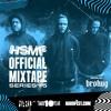 BROHUG - HARD Summer Music Festival Official Mixtape Series #5 2017-06-23 Artwork