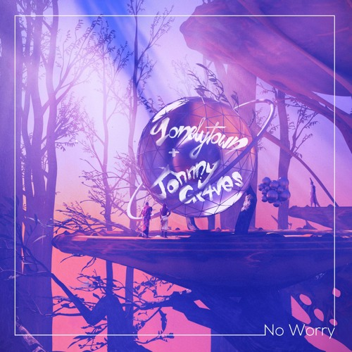 No Worry feat. Johnny Gr4ves