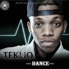 Tekno Ft Selebobo - Maria (NEW OFFICIAL 2015)
