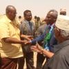 Wasiirka Arrimaha Gudaha Somalia oo Garowe yimid xilli uu fariin u diray shacabka Puntland mp3