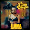 AronChupa - Llama In My Living Room (Claster Dj mashup)