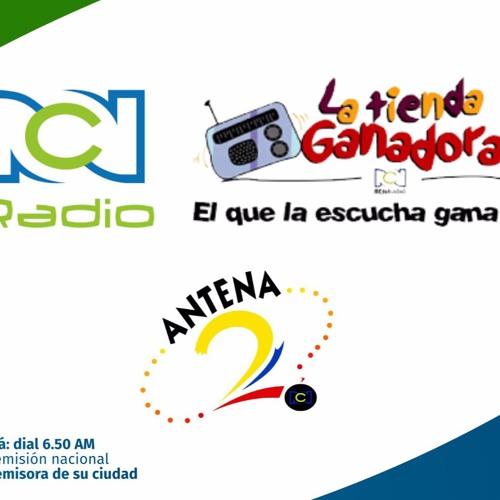 Antena 2 radio