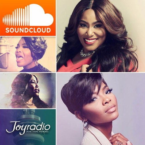 Joy Top 20: Mandisa & Jasmine Murray