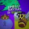 King Slime vs Queen Bee. Epic Rap Battles of Terraria 3.