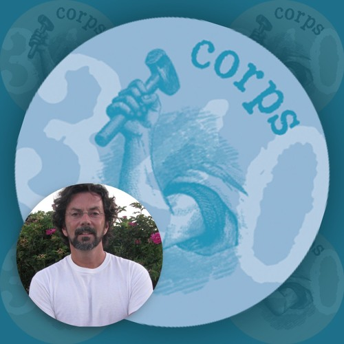 Corps340 Podcast - Scott Paulson - Part 2