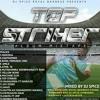 FREEMAN TOP STRIKER ALBUM MIXTAPE BY DJ SPICE ROYAL BADNESS SOUND