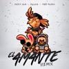 Nicky Jam ft Ozuna ft Bad Bunny - El Amante (Remix) Original Audio)