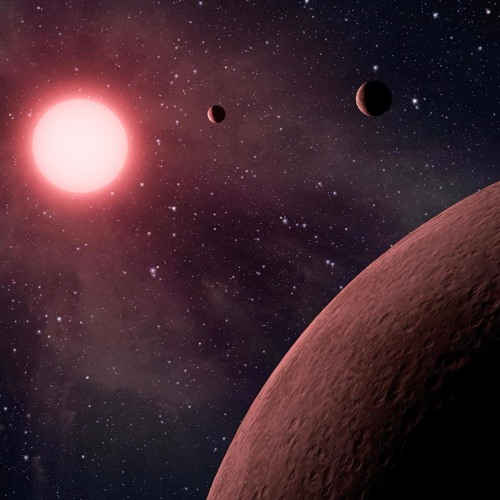 Kepler Unveils A New Crop Of Exoplanets