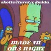 skotte2turnt x Amida - Made In One Night
