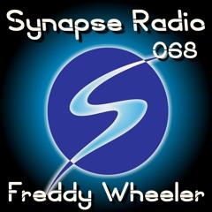 Synapse Radio Episode 068 (Freddy Wheeler)