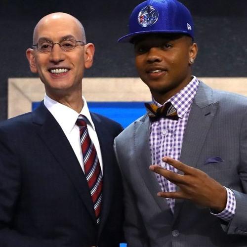 Episode 47 - NBA Draft Recap With Oliver Maroney