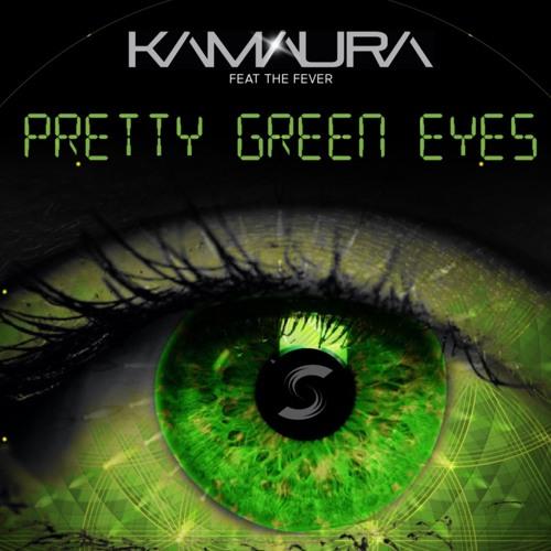 1. Pretty Green Eyes (radio edit)