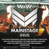 W&W - Mainstage 366 2017-06-23 Artwork