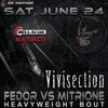 Download The MMA Vivisection - Bellator NYC: Sonnen Vs. Silva; Picks, Odds & Analysis Mp3