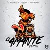 El Amante Remix - Nicky Jam Ft. Bad Bunny, Ozuna