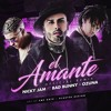 El Amante (Remix) [Fabio Venegas] COPYRIGHT *DESCARGA EN BUY*
