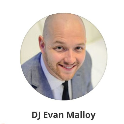 DJ Evan Malloy of Lethal Rhythms DJs at Ponce City Market, Atlanta.   Mennen - Shader Pt.2