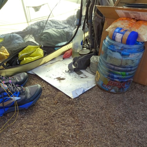 PCT DAY 44-47 - JUNE 14-17 - MILE 720.mp3