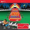 A-Trak - Running Man (Nike+ Original Run)