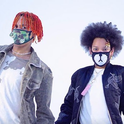 Ayo And Teo Hair