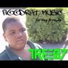 Hoodrat Music For My Friends - Tree07 B2B F££FA