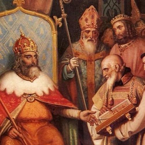 Alcuin et la Renaissance carolingienne