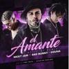 Nicky Jam Ft Bad Bunny & Ozuna - El Amante (Oficial Remix) | Suscribete ™ #Repost