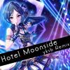 Download Hayami Kanade 速水奏 - Hotel Moonside(yksb Remix)[Free DL link in description] Mp3