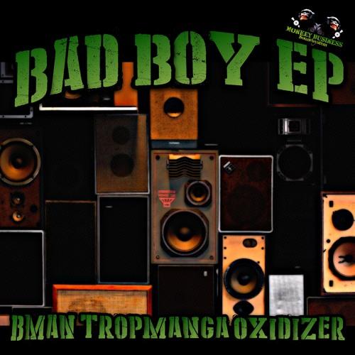 Download Monkey Business - Bad Boy EP mp3