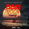 Anthony Cruz - Let It Burn (Raw Moon Riddim) Master Kat Prod - Reggae 2017