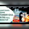 House Musik Gema Takbir Idul Fitri