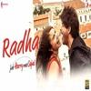 Radha By Sunidhi Chauhan Jab Harry Met Sejal Mp3