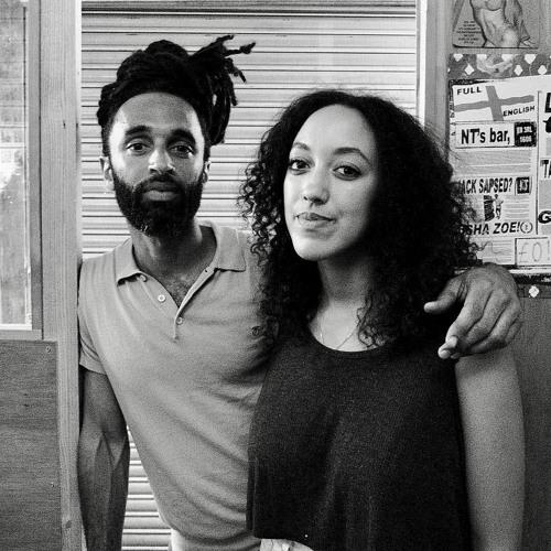 Andrew Ashong & Zara Julius - Jun 2017