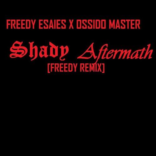 Freedy Esaies & Ossido Master - Shady Aftermath [Freedy
