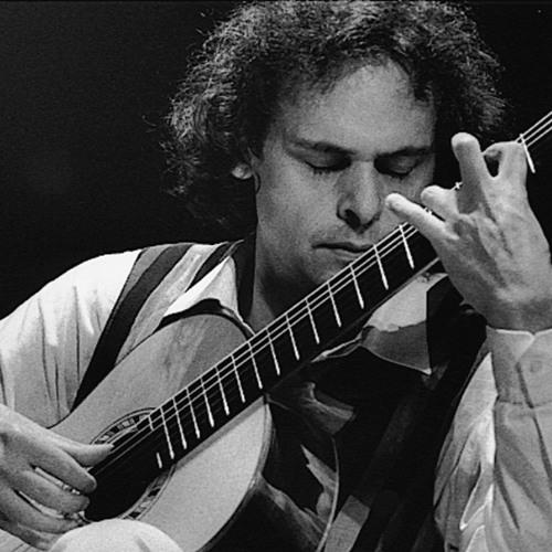 Roland Dyens : Je commence la guitare tout de suite...