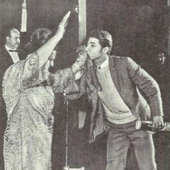 أم كلثوم - جددت حبك ليه | سبتمبر 1955  -سوريا