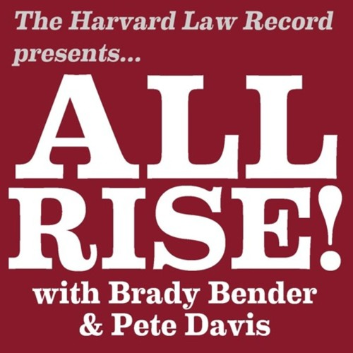 All Rise! Episode 12: Bob Bordone