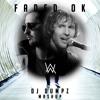 DJ Dumpz - Faded Ok (Robin Schulz ft James Blunt vs Alan Walker)