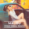 Miley Cyrus Malibu West Wing Remix Free Download Mp3