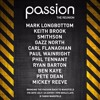 Passion The Reunion - Mixed By Keith Brook, Mark Longbottom & Carl Flanagan