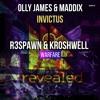 Invictus vs Warfare vs LRAD (JM Mix Mashup)[BUY = FREE DOWNLOAD]