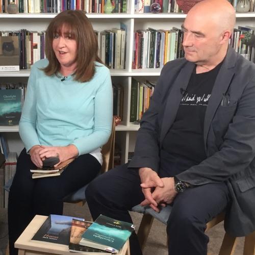 Episode #15. In Conversation with Enda Coyle Green & Mark Granier