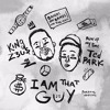 I Am That Guy (Ft. Ted Park) [Prod. By: Lenny Buru x L'Camino]