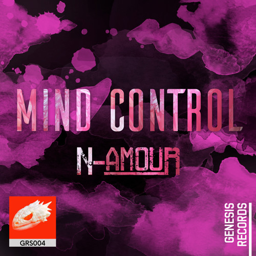 N-amouR - Mind Control