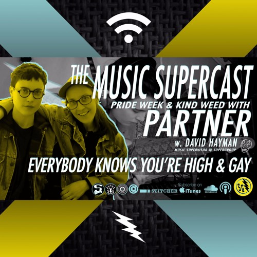 028 - PARTNER : EVERYBODY KNOWS YOU'RE HIGH & GAY